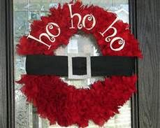 red wreaths - Bing Images