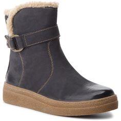 Botine LASOCKI – WI23-CARACAS-04 Bleumarin Chelsea Boots, Wedges, Shoe Bag, Bags, Shoes, Fashion, Caracas, Handbags, Moda