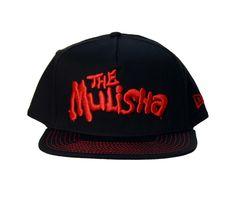 Metal Mulisha Men's The Mulisha Flexfit Hat