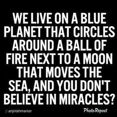 #earth #moon #sun #science #creator #miracles #sea #tide #believe #magical