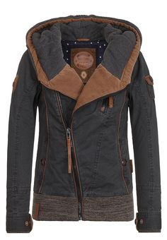Order Naketano Walk The Line Jacket at the Blue Tomato online shop. Camo Designs, Line Jackets, Jackets Online, Leather Jacket, Jacket Men, Capsule Wardrobe, Sport, Fashion Outfits, Fashion Trends