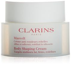 $ 37.03 CLARINS Masvelt Body Shaping Cream 64 Ounce >>> Be sure to check out this awesome product.