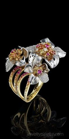 Master Exclusive | Ring | 465