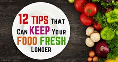 To have less spoilage and ultimately, less waste, storing perishables properly like produce, meat, and dairy will help your food last longer. http://articles.mercola.com/sites/articles/archive/2015/08/17/12-food-saving-tips.aspx