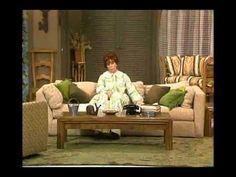 The Carol Burnett Show - Party Next Door