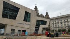 Liverpool, Buildings, Street View