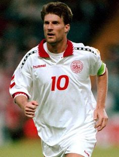 laudrup