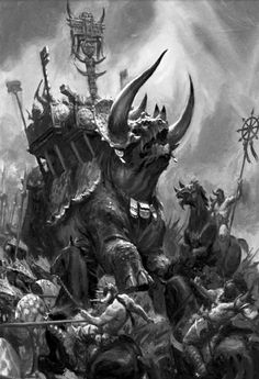 Norse Conquer Lizards