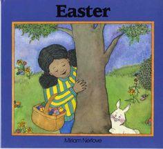 Easter by Miriam Nerlove http://www.amazon.com/dp/0807518727/ref=cm_sw_r_pi_dp_t1P9tb0WJK3FH