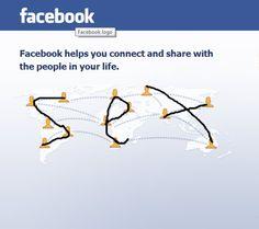 Damn even facebook. Say it ain't so. | subliminal-message