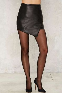 FACTORY SHEER THE WAY TIGHTS -  FACTORY SHEER THE WAY TIGHTS All sheer. These tights are sheer black and feature a high-waisted fit. Perfect for wearing all day and night.  #tights #pantyhose #hosiery #nylons #tightslover #pantyhoselover #nylonlover #legs