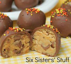 Six sister stuff