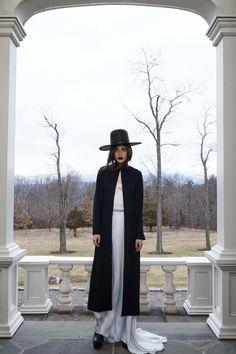 Wendy Nichol Fall 2016 Ready-to-Wear Fashion Show http://www.vogue.com/fashion-shows/fall-2016-ready-to-wear/wendy-nichol/slideshow/collection#1