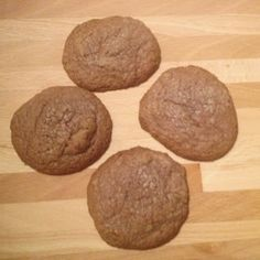 Hurtige og nemme nutella cookies