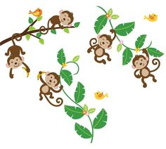 happy monkey - Buscar con Google