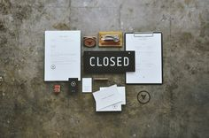 Your Local by Plus63 Design Co., via Behance
