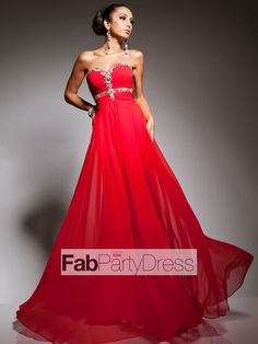 I officially want this dress!!