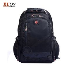 c53dc07f20e7 Brand New 2016 Business Men Women Backpack Polyester Bag Shoulder Bags
