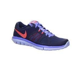 Nike - Sneaker Blau, Lila, Orange im Salamander Onlineshop