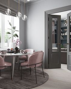 New Living Room Furniture Layout Ideas Decor Ideas Living Room Paint, Living Room Grey, Living Room Kitchen, Living Room Furniture, Living Room Decor, Kitchen Grey, Kitchen Colors, Kitchen Paint, Kitchen Small