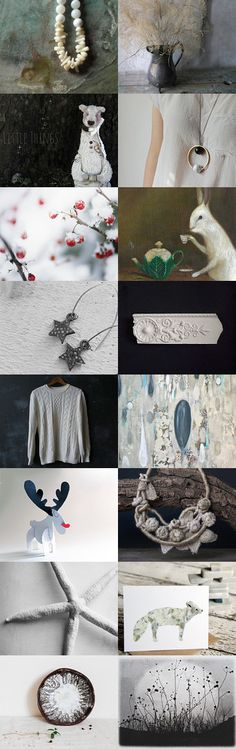 Little Things by 3buu on Etsy--Pinned with TreasuryPin.com