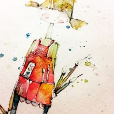 brushing stuff off. #creativegirl