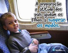 Familia.com.br | Dicas para viajar de avião com a famlia #Viagem #Aviao