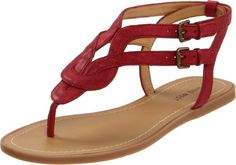 Nine West Women's Tamasin Thong Sandal,Dark Pink,7.5 M US Nine West,http://www.amazon.com/dp/B005XDFNJW/ref=cm_sw_r_pi_dp_kFFrsb1K6KJHYQNE