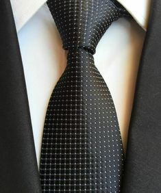 """Long Navy Blue Men/'s Neck Tie 61/"""" x 3.75/"""" NEW Sealed 100/% Polyester Made in USA"""