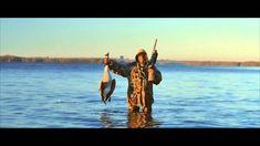 Chasse, pêche et biture