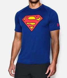 Men's Under Armour® Alter Ego Superman Core T-Shirt | Under Armour US