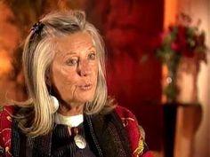 Balancing Your Life with Ellen Susman - Kuki Gallman Interview - YouTube