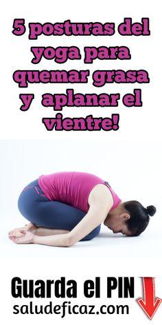 Aquí te compartiremos 5 fabulosas posturas practicadas en yoga que te  ayudarán a reducir grasa localizada 4b34b62385cd