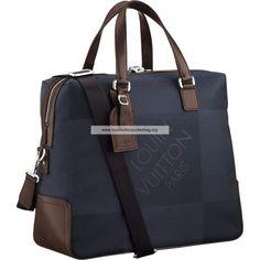 Louis Vuitton Damier Geant Canvas Sac 24H N41116 BIS
