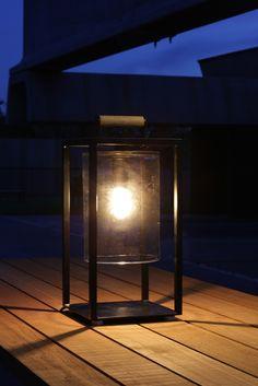 Dome S Floor Lamp, Contemporary Outdoor Lighting Design At Cassoni.com