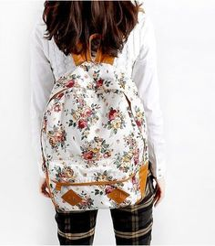 New Fashionable Cute Backpacks by BackToSkool on Etsy, $27.00