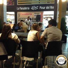En Cúcuta no olvide acercarse por la Panadería Pinar del Rio: el rincón del buen pan y de la mejor atención! @LasPanaderias Fb: Las Panaderias www.lapanaderia.com.ve www.laspanaderias.blogspot.com