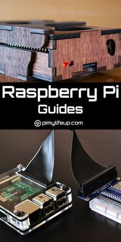 If you're new to the Pi then handy Raspberry Pi guides are great at introducing you to a lot of concepts around the microcomputer and the linux based operating system.