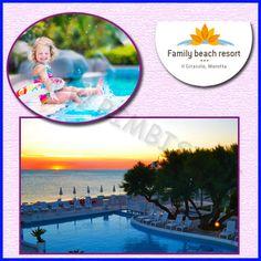 Benvenuto anche al #FAMILYHOTELILGIRASOLE tra i Family Hotel consigliatissimi da Bimbisi.it.  Il Family Hotel direttamente sulla spiaggia! Un Passo tra Me e il Mare  Free Bar & Food 24 ore Finalmente è arrivato il tempo del Dolce Far Niente!