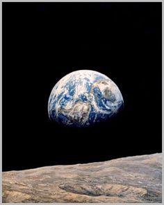 Alan Bean - Mother Earth