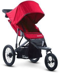 From expensive models for hardcore trails to economical options for new athletes, check out our nine favorite jogging strollers perfect for chasing your running goals!