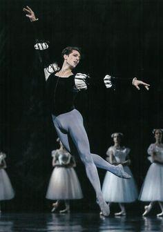 Myriam Ould-Braham, Mathieu Ganio Giselle