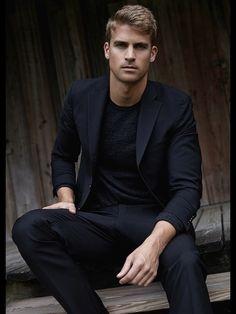 # fashion for men # men's style # mode homme