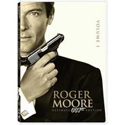 Roger Moore: Ultimate 007 James Bond Edition, Volume One - Live And Let Die / The Man With The Golden Gun / The Spy Who Loved Me (Exclusive) (Widescreen)