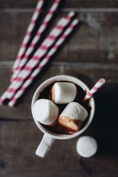 10x Chocolademelk anders | ELLE Eten NL
