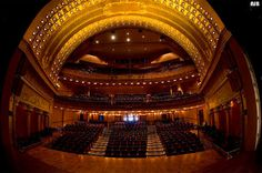 ohio theatre pictures | The Southern Theater in Columbus, Ohio is the oldest surviving theater ...