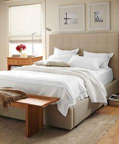 Avery Bed - Beds - Bedroom - Room & Board