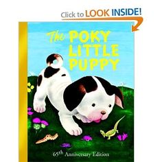 My Favorite Childhood Book