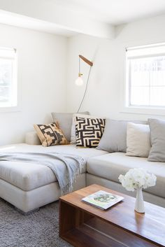House Tour: An Airy, Calming Silver Lake House | Apartment Therapy