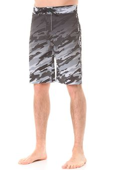 Hurley Phantom JJF 21' - Boardshorts para Hombres - Negro - Planet Sports